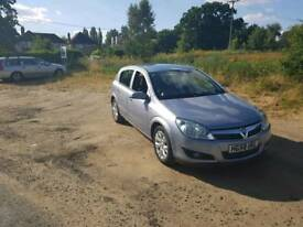 Vauxhall Astra 57700 Miles