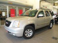 2008 GMC Yukon SLT - ONE OWNER