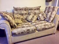 Double and single sofabeds £150 ono