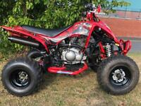 Road legal HISUN 400 ATV-2