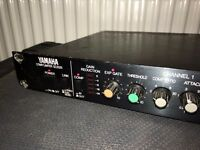 Yamaha GC2020 Compressor / Limiter, Good working order, well used, PDF manual