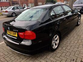 BMW 3 Series 2.0 320d EfficientDynamics | FSH and 8 months MOT |