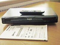 Panasonic DVD Recorder DIGA
