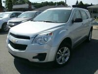 2011 CHEVROLET EQUINOX FWD LS BLUETHOOTH