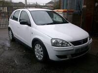 Vauxhall Corsa 1.3 cdti spares or repair