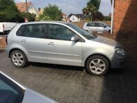 VW POLO MATCH 1.2 only 1 former keeper £2195