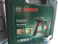 Bosch PBH 2100 RE 550 W SDS rotary hammer drill - new