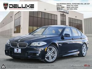 2011 BMW 535i xDrive M SPORT $2800 DOWN $259,65 BI WEEKLY  M...