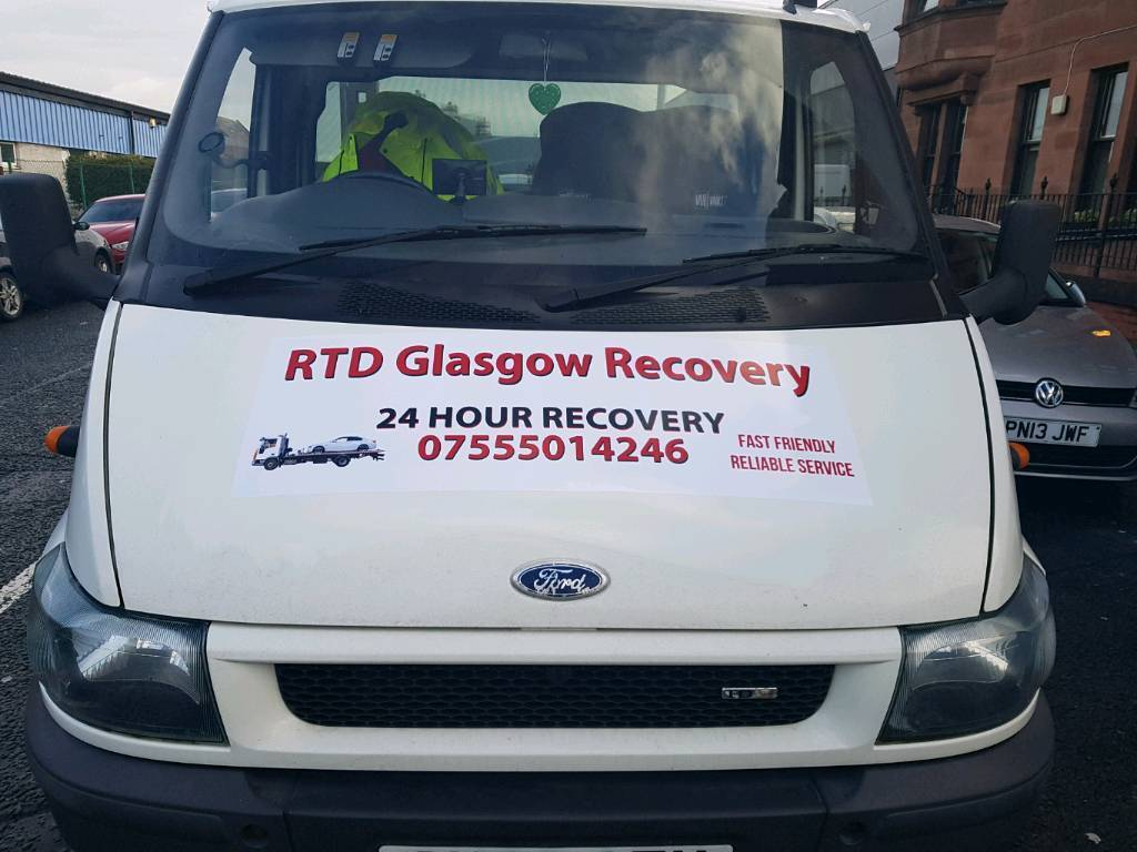 RTD Breakdown Recovery Car Transport SCRAP CARS PICKED UP FREE