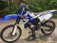 Yamaha YZ125 2001 Good Condition