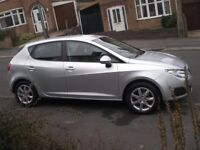 SEAT IBIZA HATCHBACK 1.4 TDI Ecomotive 5door
