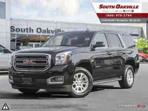 2017 GMC Yukon SLE | BACKUP CAMERA | BLUETOOTH | ONSTAR NAVIGATI