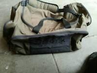 Caperlan carryall 80 fishing bag