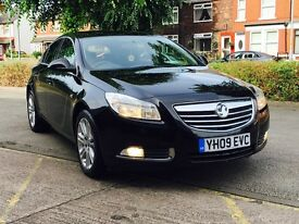 **ANY PART EX CONSIDERED**Vauxhall insignia exclusiv 160 CDTI 2.0 diesel 2009