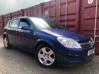 Vauxhall Astra 1.4 Petrol Good Mot Low Miles Cheap To Run And Insure Cheap Car !
