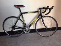 Vintage F.Moser Road bike size L
