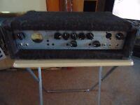 Ashdown MAG 600 EVO II Head