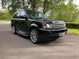 Range Rover Sport 3.6TDV8