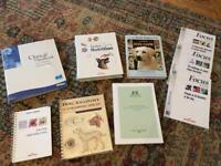 Veterinary Books - dogs