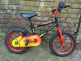 Bike for little one * All working*