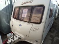 NO DEPOSIT FINANCE 06 BAILEY SENATOR VERMONT WITH AUTO MOTOR MOVER,PART EX WELCOME,TOP OF THE RANGE