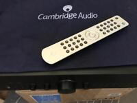 Cambridge Audio Azur 650A amplifier