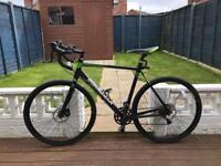 Boardman CX Comp Bike 2017 (Large)