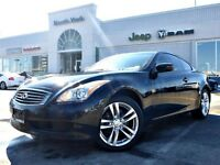 2010 Infiniti G37 COUPE AWD NAV LEATHER SUNROOF BACKUP CAM BOSE
