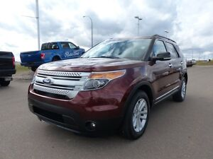 2015 Ford Explorer XLT, AWD, NAV, Traction Control