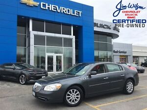 2011 Buick Lucerne CXL LEATHER ROOF HEATED STEERING WHEEL!!!