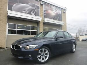 2013 BMW 328 XI Xdrive, AWD