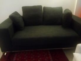 Dwell sofa in perfect condition, almost new.