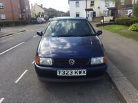 VW Polo Automatic Smooth running , 5 Doors , MOT 12/04/2018