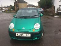 Daewoo Matiz perfect drive mot sept