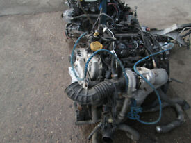 VAUXHALL CORSA D DIESEL ENGINE AND GEARBOX FOR SALE BARGAIN!!!!