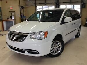 2015 Chrysler Town & Country TOURING-L.TOIT OUVRANT.CUIR.NAVIGAT