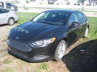 2015 Ford Fusion SE Minor Hail Major Savings