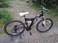 BRAND NEW Muddy Fox Storm 26 inch mountain bike