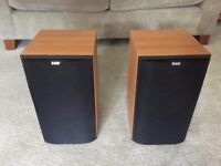 B&W DM601 S2 Speakers for sale