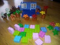 Duplo Lego Starter Farm Nursery