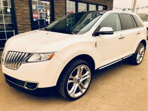 2013 Lincoln MKX LOADED 103K NICE!