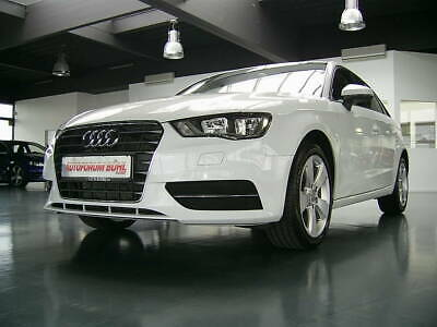 Audi A3 2.0 TDI Sportback Attraction /Navi/PDC/1.Hand