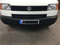 VW T4 front bumper