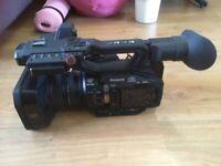 Panasonic HC-X1E Professional Full HD Camcorder 4K Lens