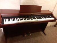 KAWAI CN 290 DIGITAL PIANO