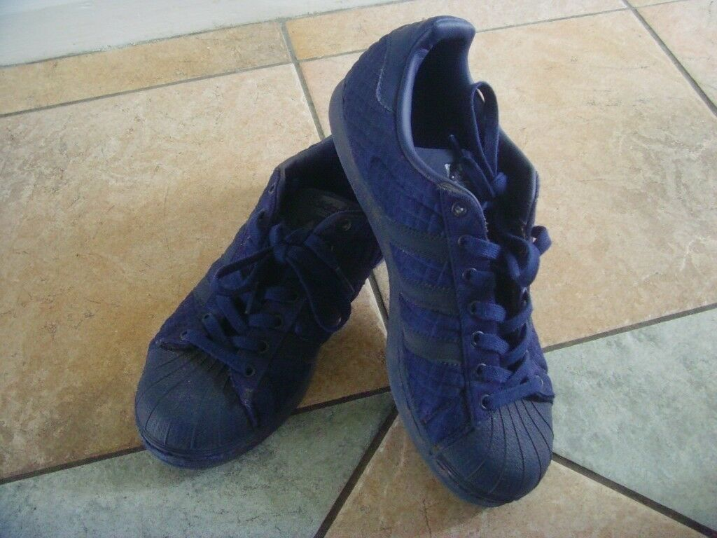 3bf7dfa27f3f Men s Adidas Superstar Trainers for sale. Poole ...