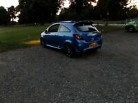 Corsa VXR 1.6 Turbo For Sale Hot Hatch