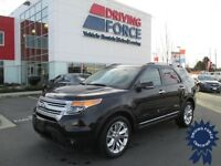 2014 Ford Explorer w/Leather, Navigation-Panoramic Glass Sunroof
