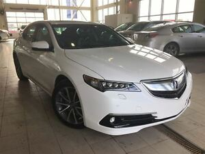 2015 Acura TLX Elite | FWD | Finance up to 0.9%