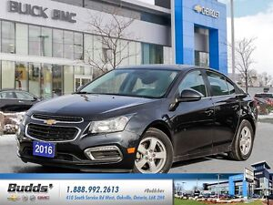 2016 Chevrolet Cruze Limited 2LT LEATHER INTERIOR Financing a...